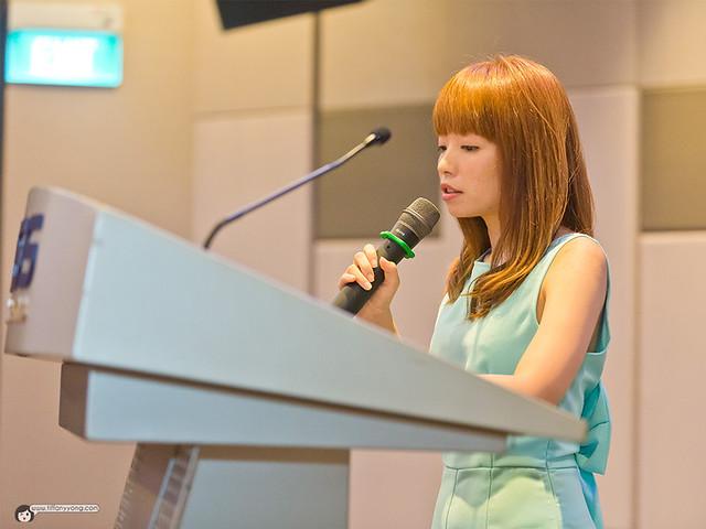 Tiffany Yong CNM Alumni