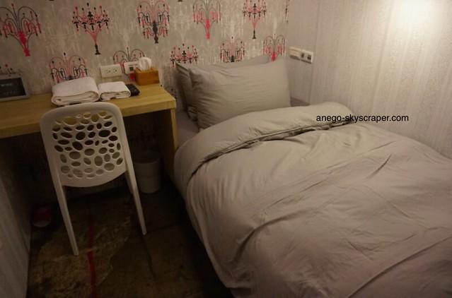 ワークイン ベッド!!!