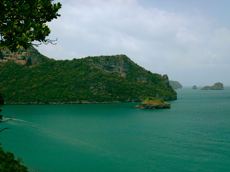 5 - Carnet de Thaïlande - 36 - Mu Ko Ang Thong National Park