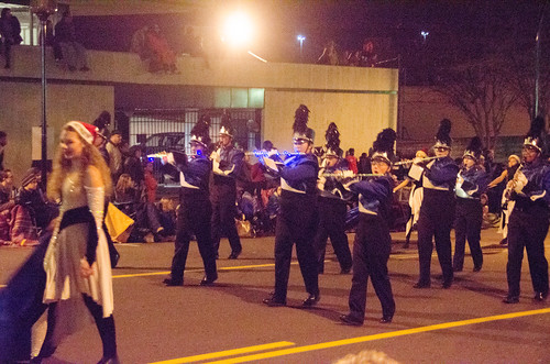 Greenville Christmas Parade 2015-60