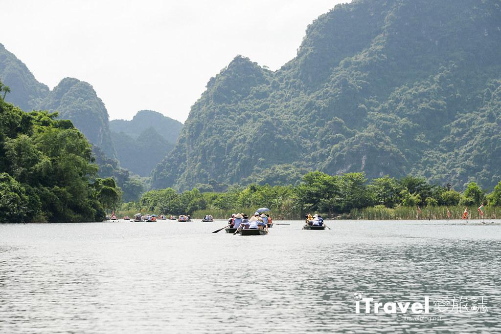 越南河内陆龙湾游船体验 (14)