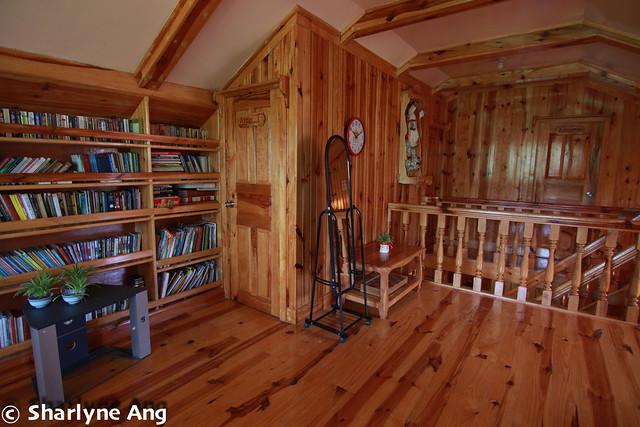 Inside Misty Lodge  - 8