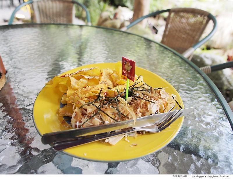 19號咖啡館,景觀咖啡,菁山街,陽明山 @薇樂莉 Love Viaggio   旅行.生活.攝影