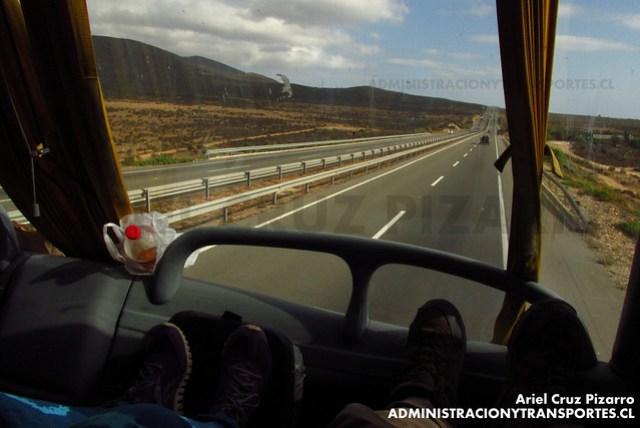 Norte Chile - Ruta 5 - DJLC84