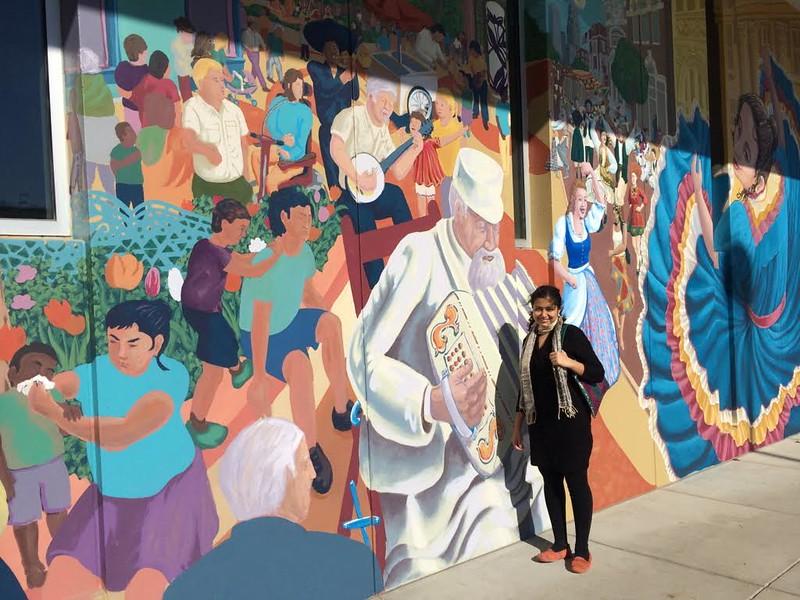 Our Self-Written Obituaries – Shreya Roy, Omaha, USA