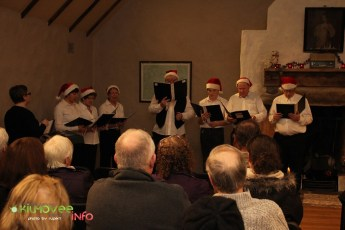 Thatched Cottage Christmas Recital (4)