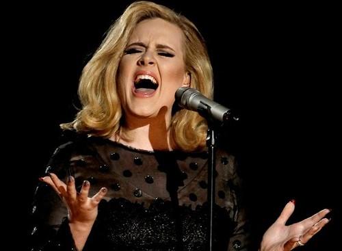 Nuevo álbum de Adele, se lanzará con algunas restricciones