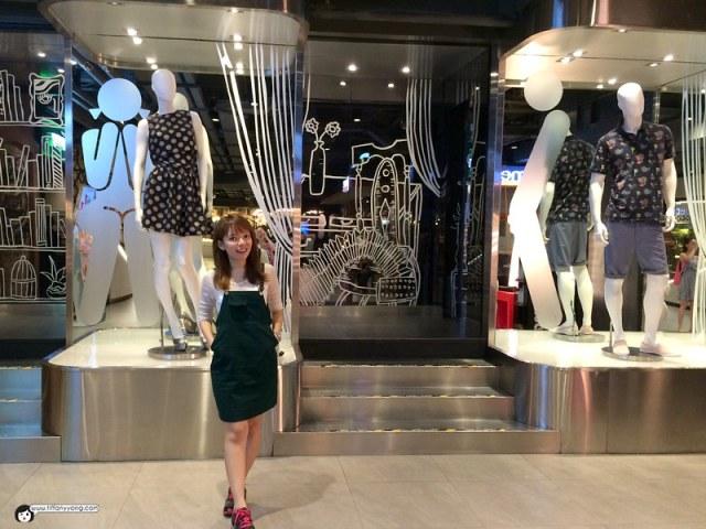 Tiffany Yong BKK