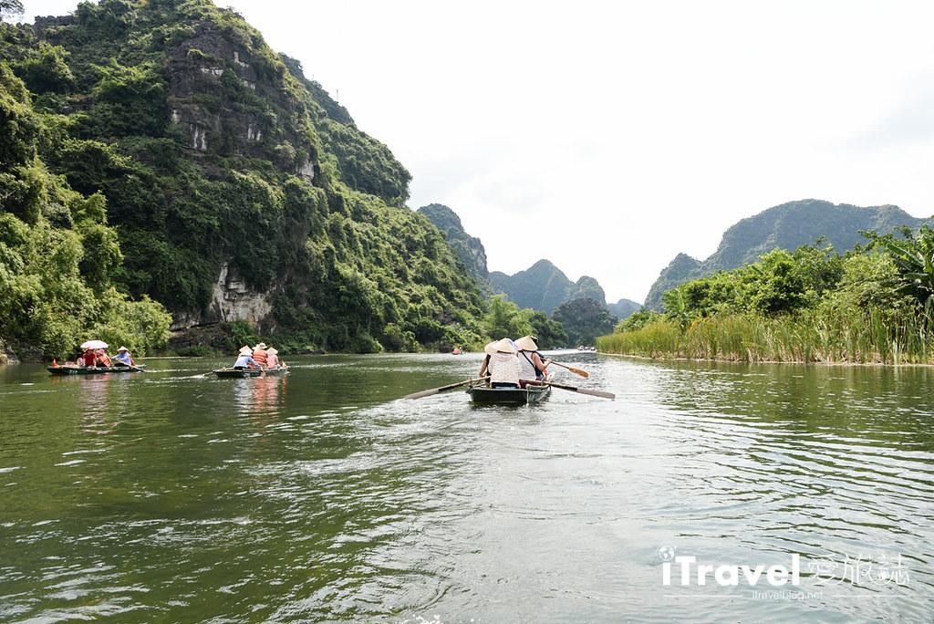 越南河内陆龙湾游船体验 (15)