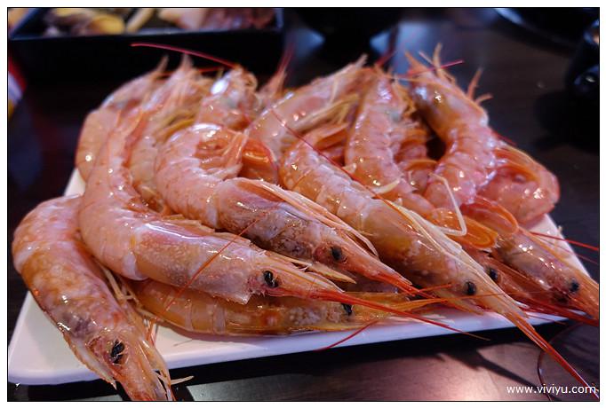吃到飽,大漠紅,天香回味,桃園,深海大蝦,火鍋,牛肉,麻辣火鍋 @VIVIYU小世界
