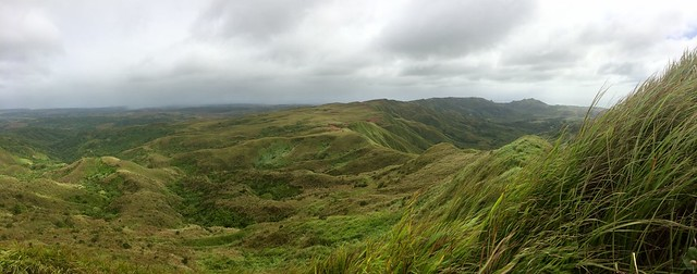 Picture from Mt. Jumullong Manglo