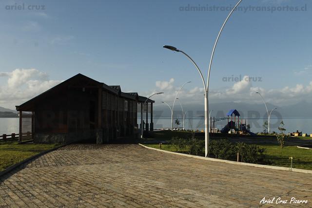 Villarrica - Playa Pucará