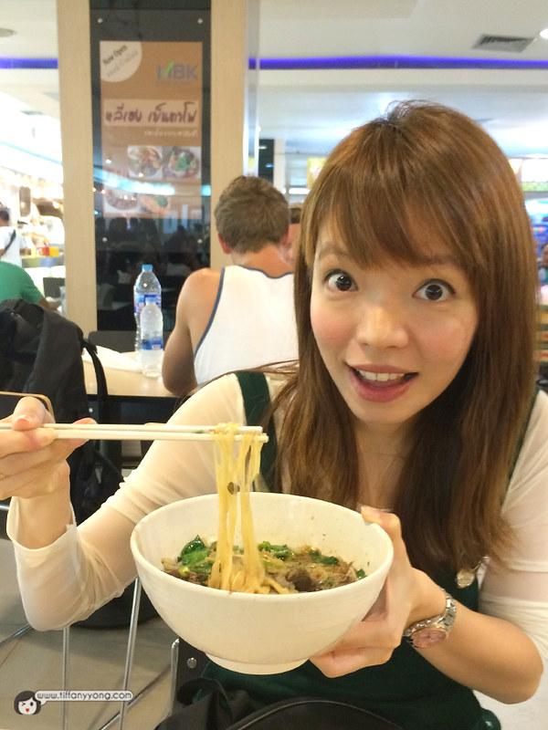 Tiffany Yong BKK Food