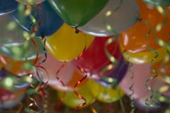 Steve's Birthday Party