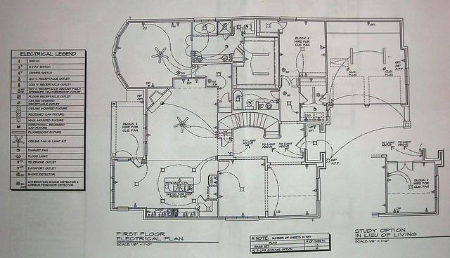 Plan Wiring