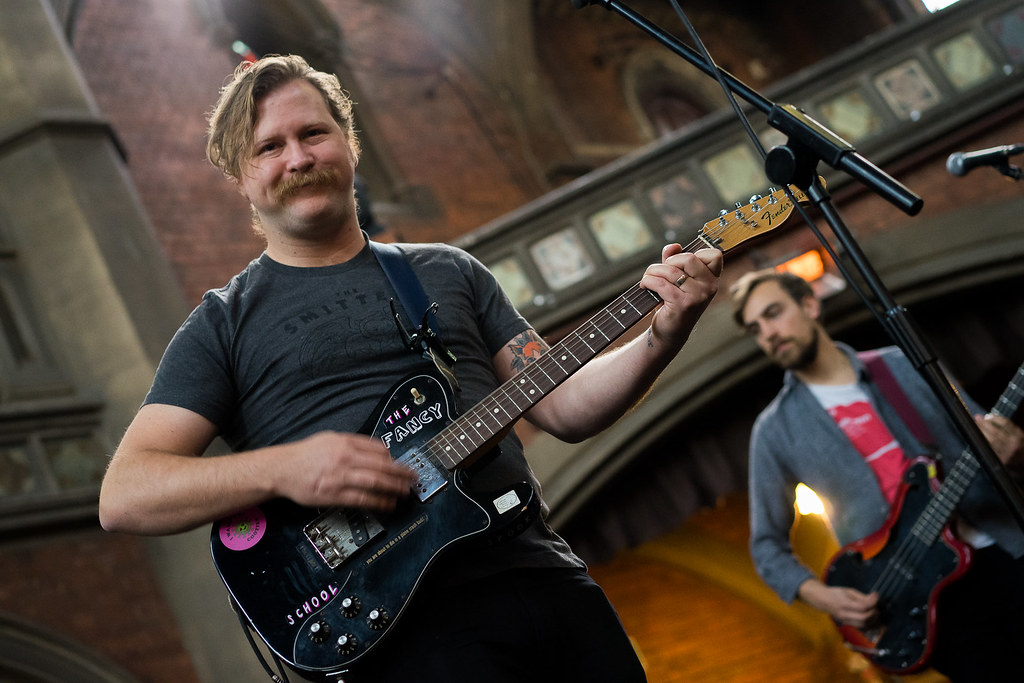 Daylight Music 17th October 2015: Bill Botting