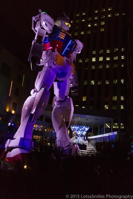 Dark Gundam
