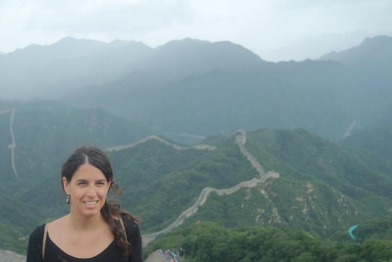 Badaling, la Muralla China