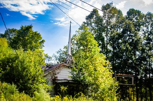 Chestnut Ridge Road Church