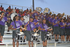 012 Southwind High School Band