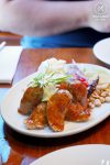 Eastern Thai Sausage ($11.90). Home Thai, Sydney: Sydney Food Blog Review