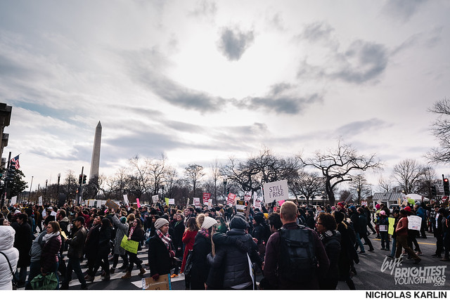Muslim Ban Protest-17