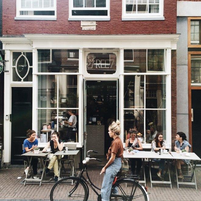Ree7 Amsterdam