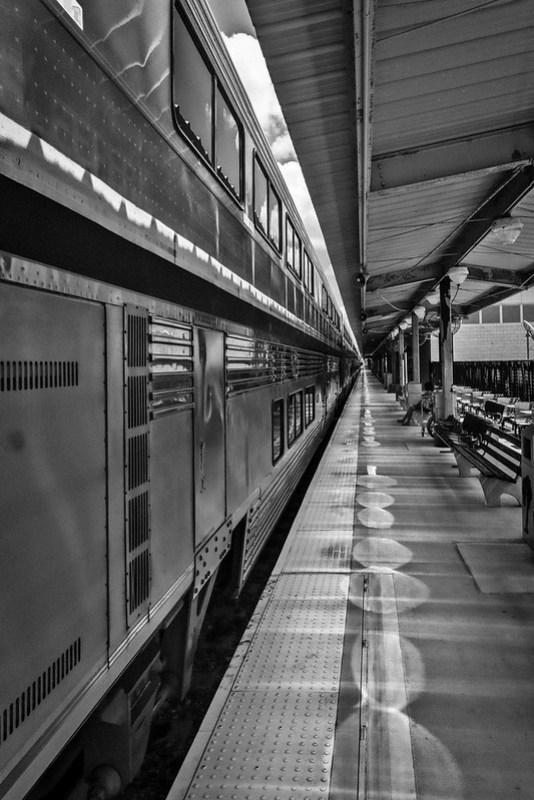 Sanford Auto Train
