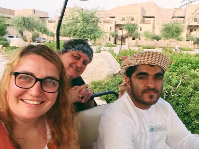 Golfwagerl-Tour