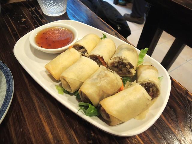 Thai vegetarian Kitchen