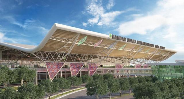 Groundbreaking Bandara kertajati majalengka