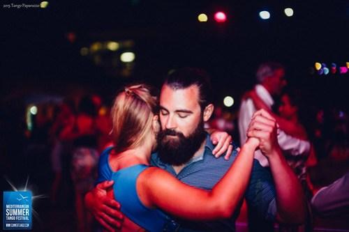 Mediterranean Summer Tango Festival 2015