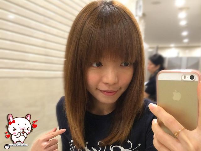 Shunji Matsuo 8 Tiffany Yong