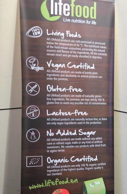 organic food wtc mall old souk