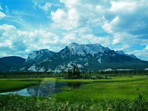 Jasper National Park 7