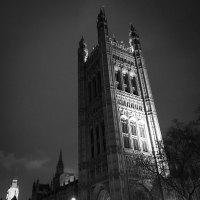 1209 - London nights