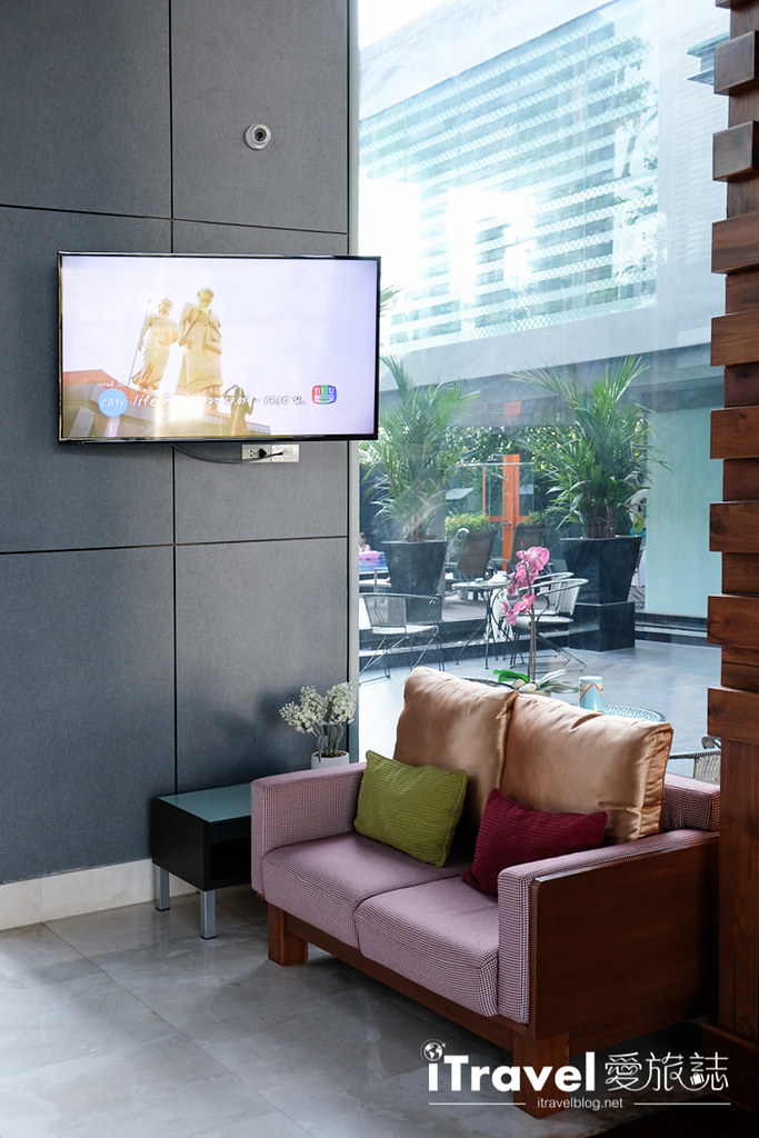 《华欣酒店推介》尼斯公寓酒店:三人房型的平价公寓式酒店