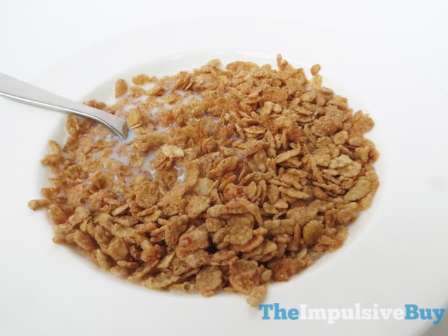 Cinnamon Pebbles Cereal 3