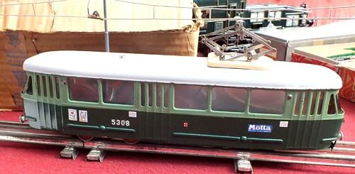 Ventura tram Milano