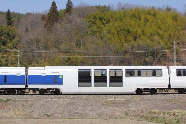 Series 371 Transfer for Fuji-kyu
