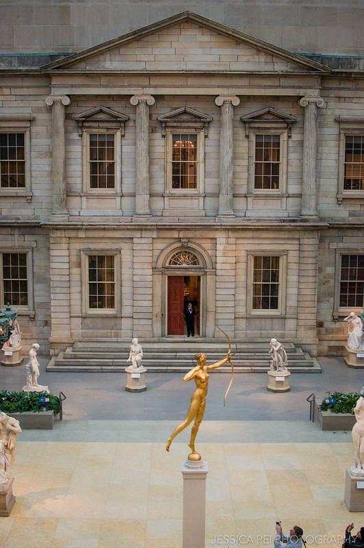 The Met Museum of Art