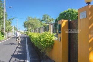 【花蓮】。花蓮吉安鄉『米鹿早餐店』有庭院、有停車位還有花蓮山景陪襯!花蓮美食