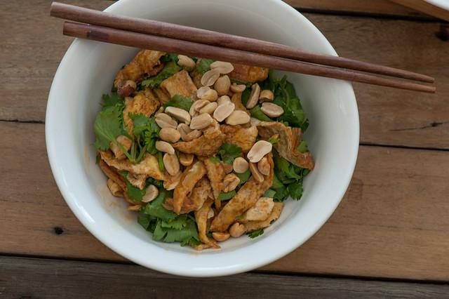 Egg Noodle Pad Thai-2