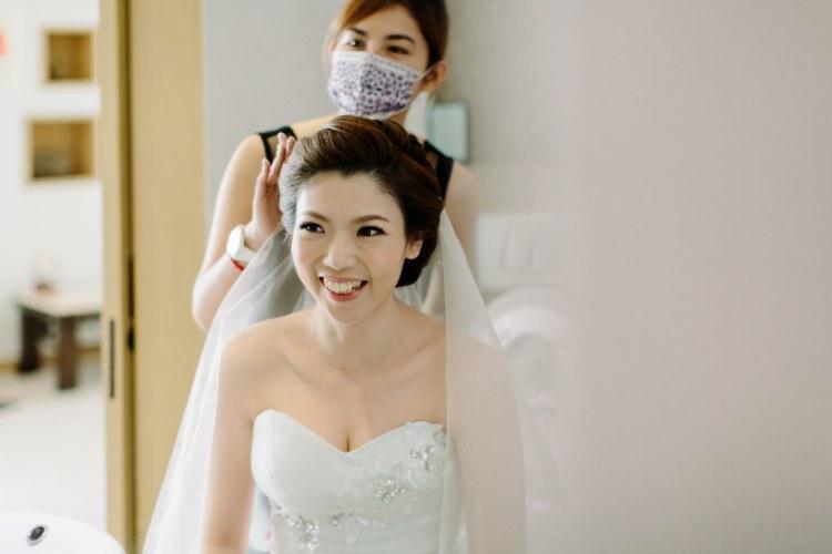 婚攝 阿良 wedding for you