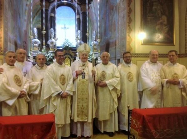 S. Maria del Carmine - 50° di fondazione