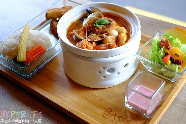 橋貳餐館 Bashi Bashi Bistro (28)