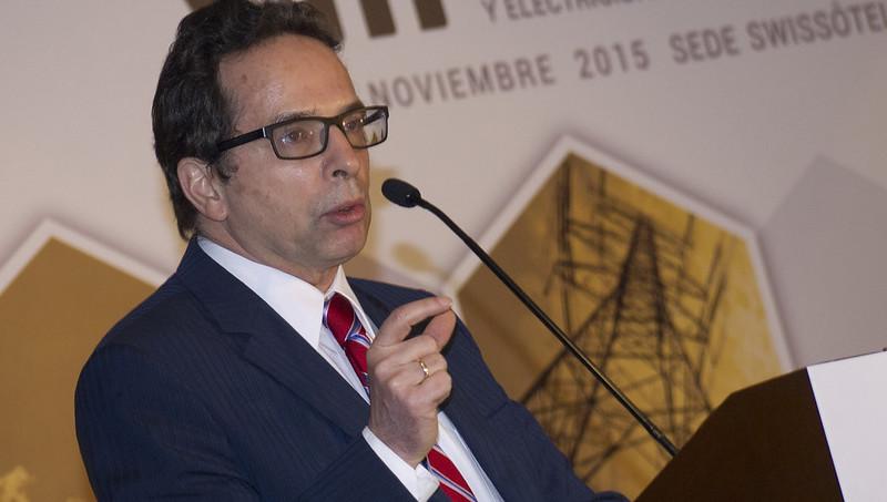 Congreso Internacional de Legislación de Minería Hidrocarburos y Electricidad