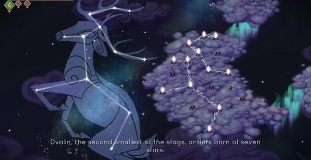 Jotun - Le ciel du Nord