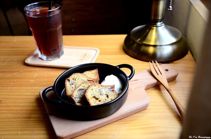 【三重。豚】木童繪本咖啡mutocafe,下午時光三重好去處(附菜單和手帳分享) @ 花小豚和邦妮 :: 痞客邦