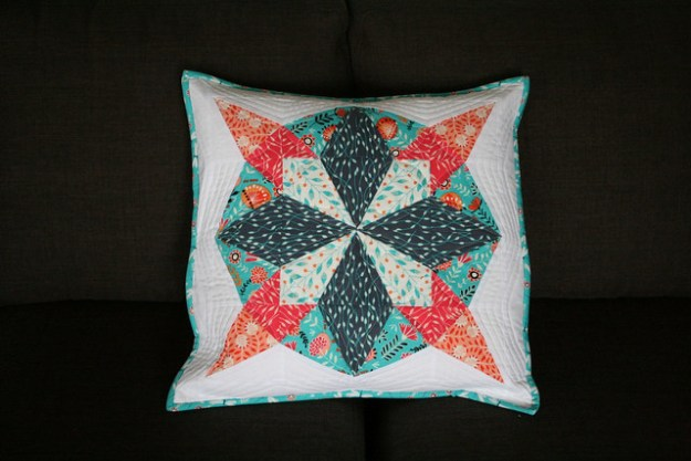 Gypsy Lane Pillow Covers